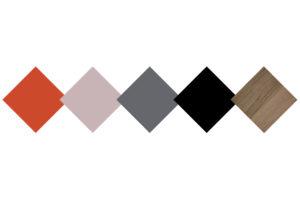 Palette chromatique Chic & Color