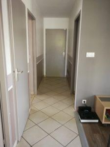 AVANT Couloir