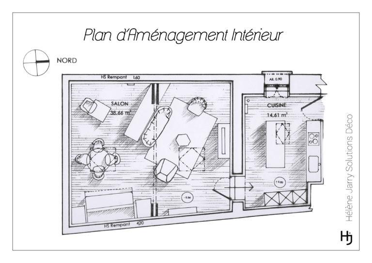 Plan d'Aménagement Raffinement Velouté
